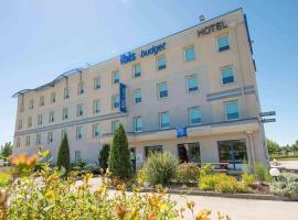 ibis budget Dijon Saint Apollinaire, hotel in Dijon