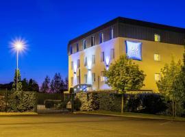 ibis budget Amboise, hotel in Amboise