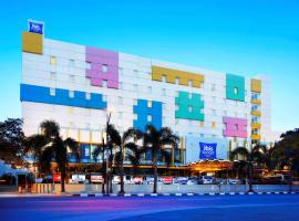 Ibis Budget Jakarta Cikini, hotel in Jakarta