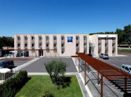 ibis budget Manosque Cadarache, hôtel à Manosque