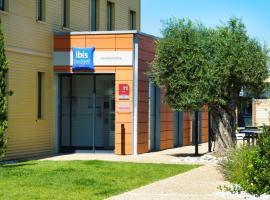 ibis budget Castelnaudary - A61, hotel in Castelnaudary