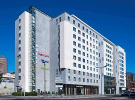Ibis Budget Lyon Centre - Gare Part Dieu, ξενοδοχείο στη Λυών
