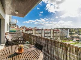 Apartment Central Lisbon, resort a Lisbona