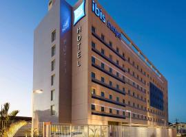 ibis budget Aracaju, hotel in Aracaju