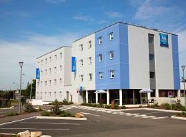 Ibis Budget Chalon Sur Saone Nord, отель в городе Шалон-сюр-Сон