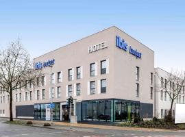 밤베르크에 위치한 호텔 Ibis Budget Bamberg