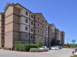 Staybridge Suites San Antonio-Stone Oak, hotel in San Antonio