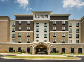 Staybridge Suites - Rock Hill, hôtel à Rock Hill
