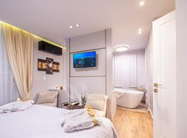 Luxury rooms Kadena, B&B in Zadar
