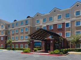 Staybridge Suites Sacramento Airport Natomas, an IHG Hotel, hotel in Sacramento