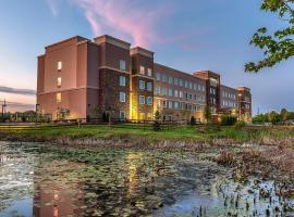 Staybridge Suites Knoxville West, an IHG Hotel, hotel in Knoxville