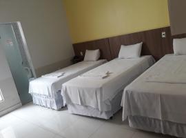Big Hotel, hotel in Imperatriz