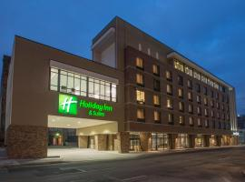 Holiday Inn Hotel & Suites Cincinnati Downtown, hotel in Cincinnati