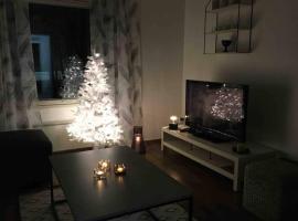 Cozy house, mökki Rovaniemellä