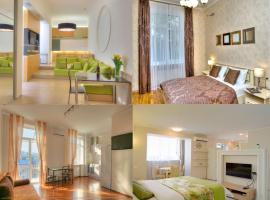 BestKievApartment, апартаменти у Києві