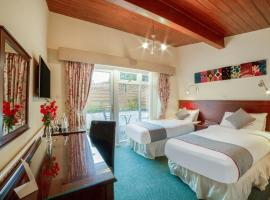 The Ravensworth- Adults Only, hotel in Windermere