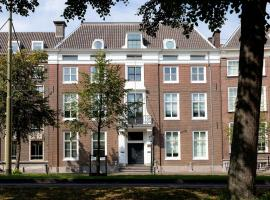 Staybridge Suites The Hague - Parliament, hotel dicht bij: Madurodam, Den Haag