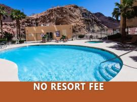 Hoover Dam Lodge, hotel in Boulder City