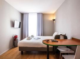 Aparthotel Adagio Access Paris Maisons-Alfort, hotel in Maisons-Alfort