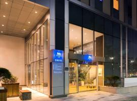 ibis Budget Ambassador Seoul Dongdaemun, hotel near Dongdaemun Market, Seoul