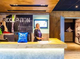 ibis budget Sens, hotel in Sens
