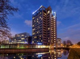 ibis budget Amsterdam City South, hotel in Amstelveen