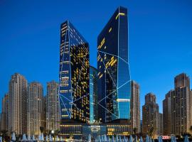 Rixos Premium Dubai JBR, hotel near The Walk at JBR, Dubai