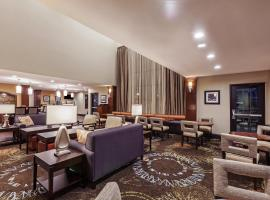 Staybridge Suites Fort Worth Fossil Creek, an IHG Hotel, hotel in Fort Worth