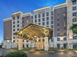 Staybridge Suites - Florence Center, hôtel à Florence