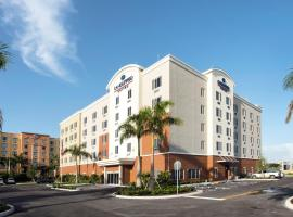 Candlewood Suites - Miami Exec Airport - Kendall, hotel in Kendall