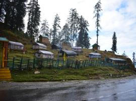 Nature camp narkanda, campsite in Shimla