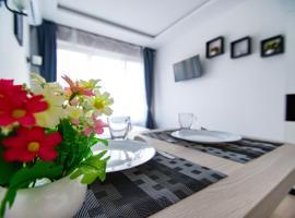Apartments on Feodosiiskaya №1, hotel in Moscow