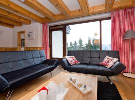 Alpina Apartments in Winterberg, hotel with pools in Winterberg