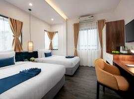 Patel Hotel Hanoi, pet-friendly hotel in Hanoi