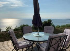 Coastal heaven, holiday home in Plymouth