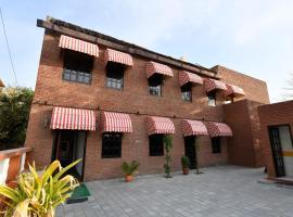 Hotel Sunbird, hotel near Lohagarh Fort, Bharatpur