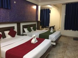Hotel Tip Top Rishikesh, hotel in Rishīkesh