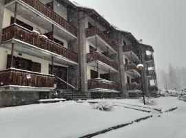 MONTANA APARTMENT, apartment in Sauze d'Oulx