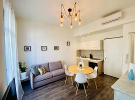 Deux pièces proche Palais et plages, budget hotel in Cannes