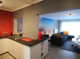 Knokke luxury appartement, apartment in Knokke-Heist