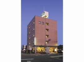 Fujieda Ogawa Hotel, hotel near Shizuoka Airport - FSZ, Fujieda