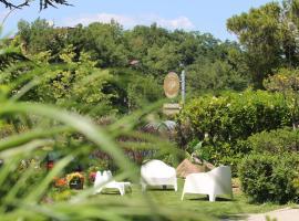 Hotel Panorama, hotel in zona Parco Nazionale della Majella, San Valentino in Abruzzo Citeriore