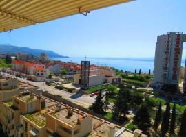 Sweet Peppermint View, hotel in Split