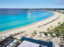 Cap Juluca, A Belmond Hotel, Anguilla, hotel in West End Village
