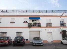 Miriam Costa de la luz, apartment in Jerez de la Frontera