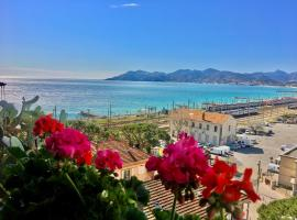 MyHome Riviera - Cannes Sea View Apartment Rentals, apartment in Cannes