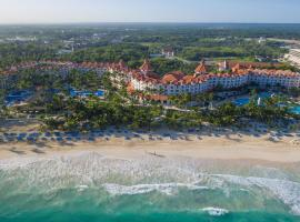 Occidental Caribe - All Inclusive (former Barcelo Punta Cana), spa hotel in Punta Cana
