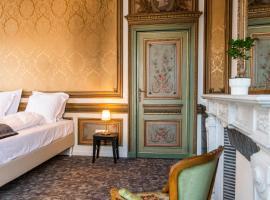 Duke of Ghent, hotel near De Pinte, Ghent