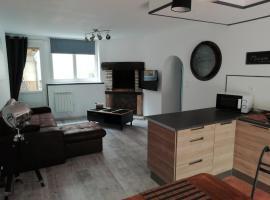 le neptune, apartment in Arromanches-les-Bains