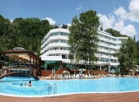 Hotel Arabella Beach, отель в Албене